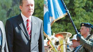 Υψώστε την Ελληνική Σημαία στην Θράκη και όλη την Ελλάδα