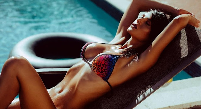 Top 10 Instagram Photos of Silvia Caruso