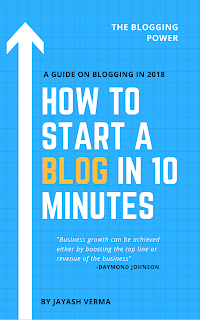 Best Seller Guide: How to Start a Blog In 10 Minutes