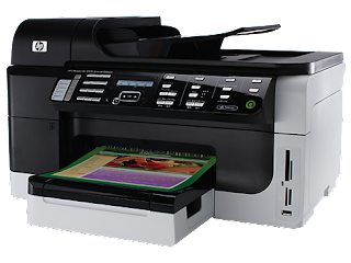HP Officejet Pro 8500A A910a Driver Download Mac, Windows