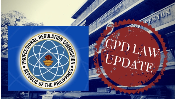 """PRC admits """"unbudgeted"""" for CPD law implementation, shares initiatives"""