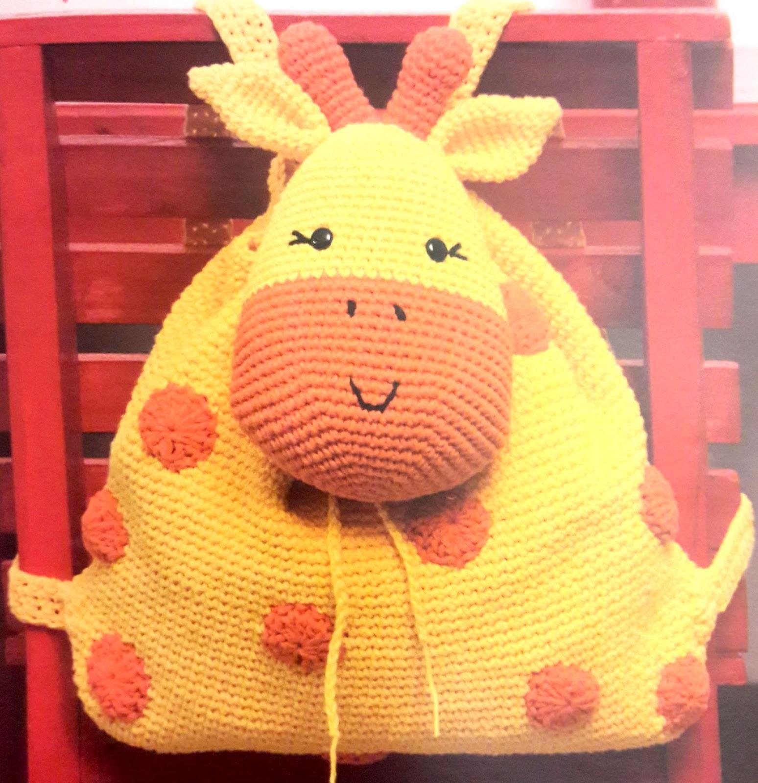 2016 ~ Crochet para Ti
