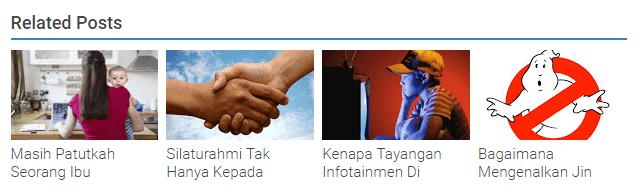 Merubah Ukuran Thumbnail Related Post