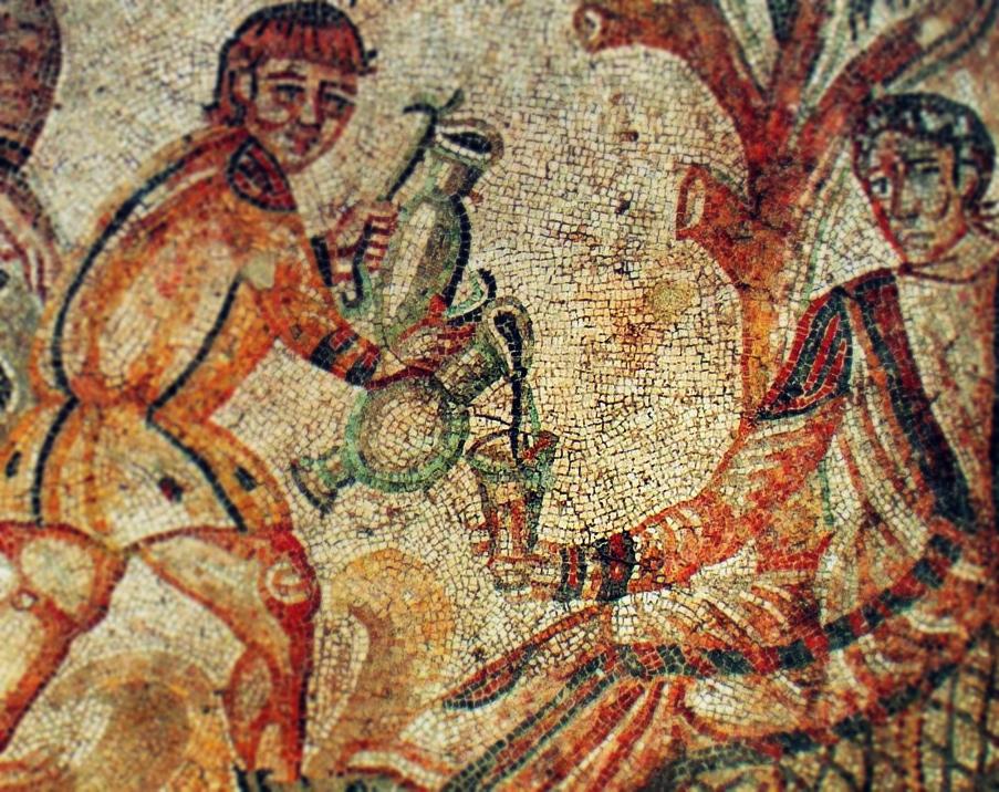 Las costumbres m s extra as de la antigua grecia culturizate for Costumbres de grecia