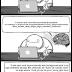 E se o seu cérebro fosse seu amigo imaginário? Confira nessas tirinhas: