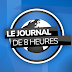 REPLAY - Journal de 8h - 29/08