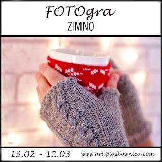 FOTOgra - zimno