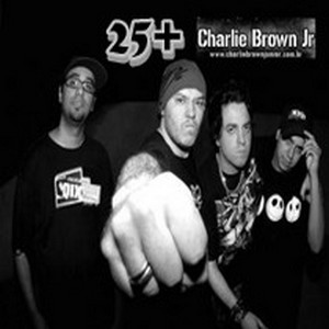 Baixar Charlie Brown Jr - As 25 Mais (2016) Torrent