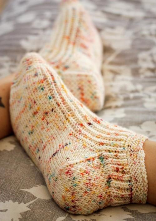 Calentito - Knitting Pattern