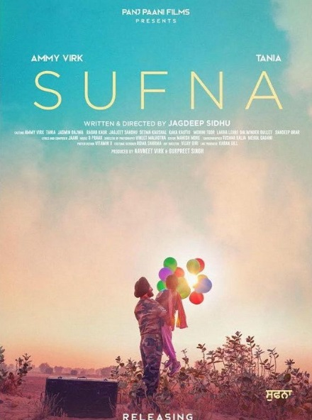 Sufna 2020 Full Movie Download