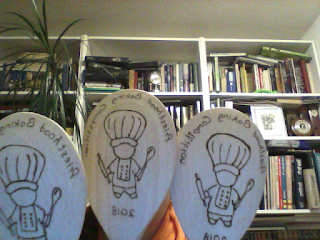 Prize spoons
