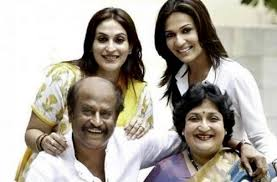 Rajinikanth, Biography, Profile, Age, Biodata, Family , Wife, Son, Daughter, Father, Mother, Children, Marriage Photos.