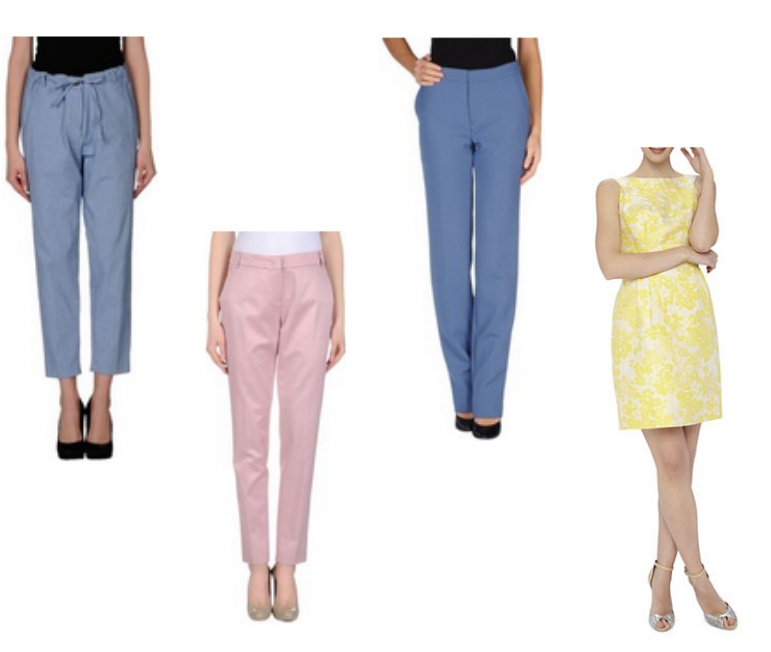 spring office outfit ideas