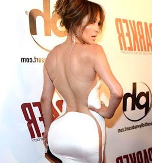 Jennifer Lopez sexy Celebrity butts