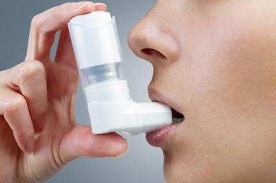 Tiga Sayur Ini Dapat Redakan Masalah Pernafasan asma