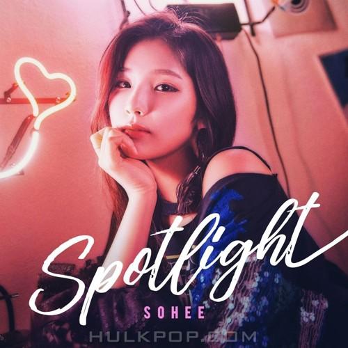 SOHEE – Spotlight – Single