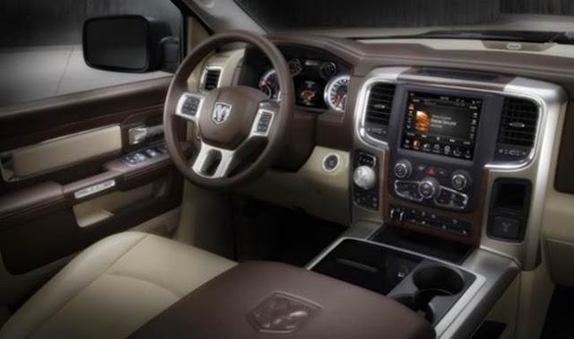 2016 Dodge Ram 1500 Big Horn Release Date