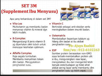 tips meningkatkan susu badan