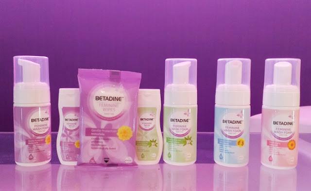 Review Penggunaan Betadine Feminine Wash pada Saat Hamil