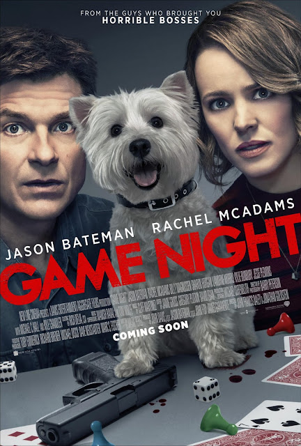 Game Night (2018) ταινιες online seires oipeirates greek subs