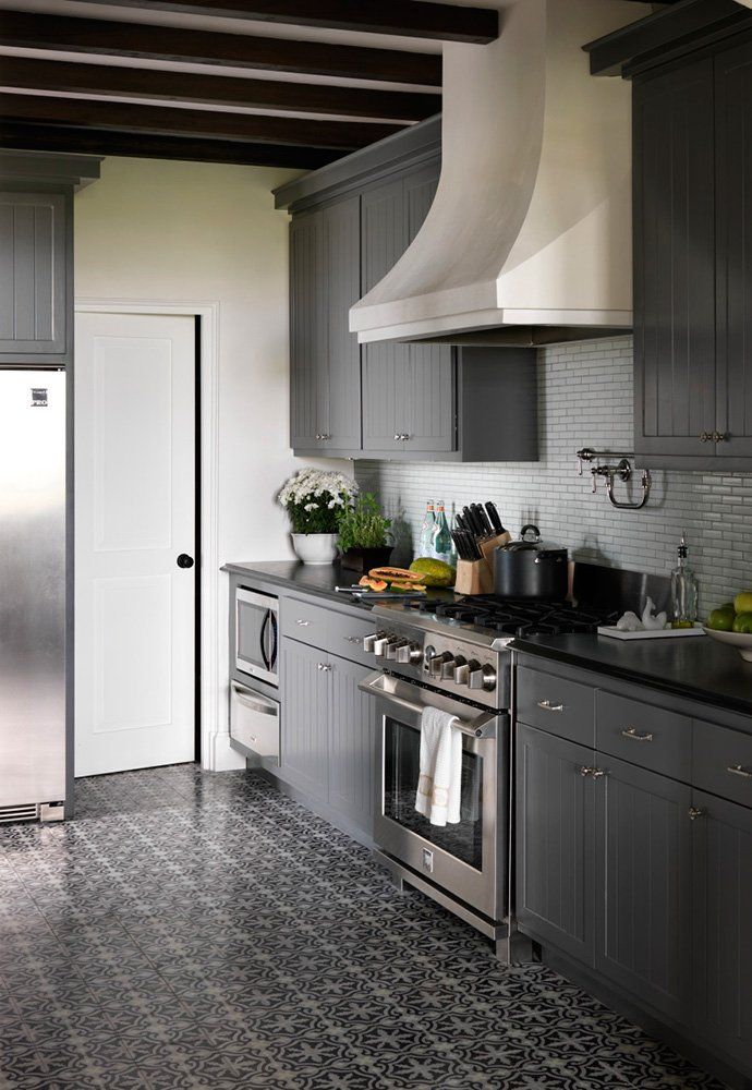 Lamb Amp Blonde Room Love Grey Kitchens