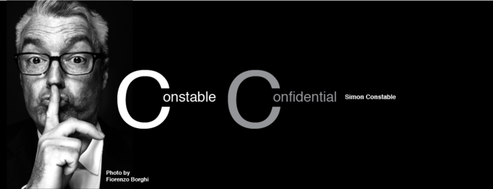 Constable Confidential
