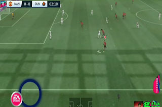Download DLS Mod Manchester United 2018/2019 Update Transfer Apk Obb