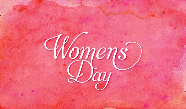 Short Speech On International Women's Day 2018 In English