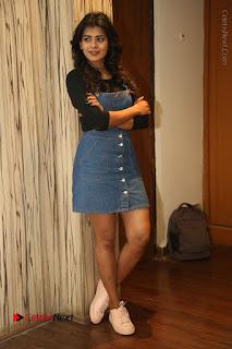 Actress Hebah Patel Stills at Nanna Nenu Naa Boyfriends Movie Interview  0120.JPG
