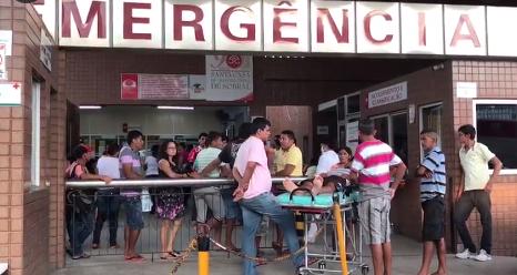 Santa Casa de Sobral contrata seguranças armados após médico sofrer ameaça de morte