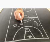Παιχνίδια μπάσκετ για αναπτυξιακές ηλικίες και... όχι μόνο!