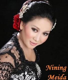 Koleksi Kumpulan Lagu Sunda Terpopuler Nining Meida Mp3 Full Album Gratis Terbaru 2018