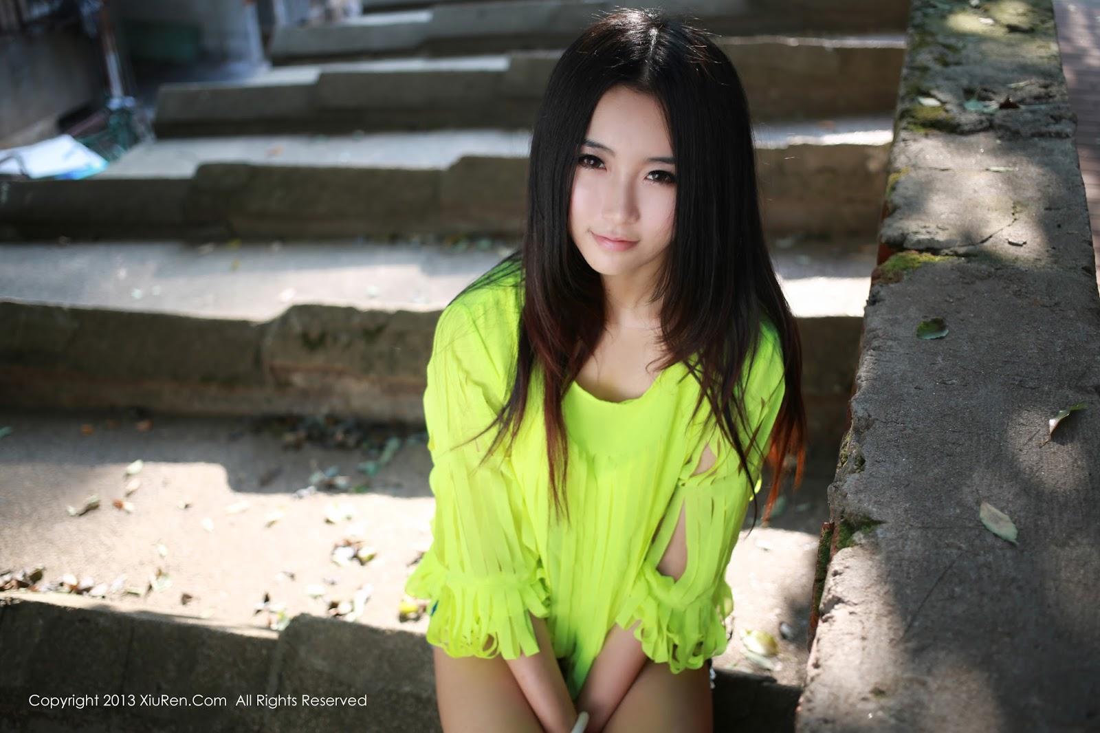 China Nude Girls Pics