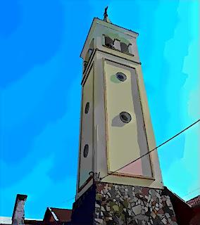 Torre do Sino, Protásio Alves