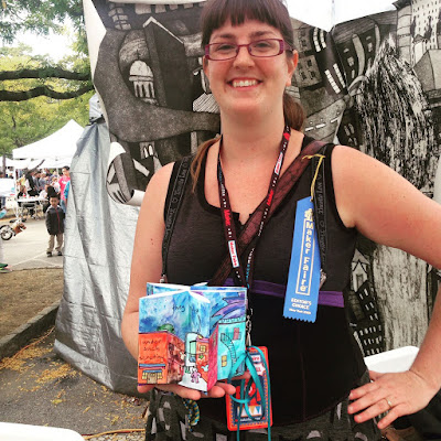 NYC World Maker Faire 2015