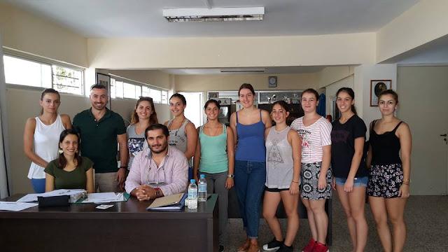 Νέο Δ.Σ. στην Ένωση Ελλήνων Ποντίων Κύπρου