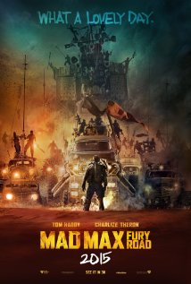 Xem Phim Mad Max Fury Road 2015