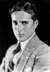 """Charles """"Charlie"""" Chaplin ... un genio del cine 6"""