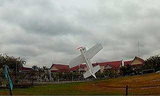 Rc pesawat