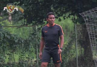 Bima Sakti Resmi Jadi Pelatih Kepala Timnas Indonesia