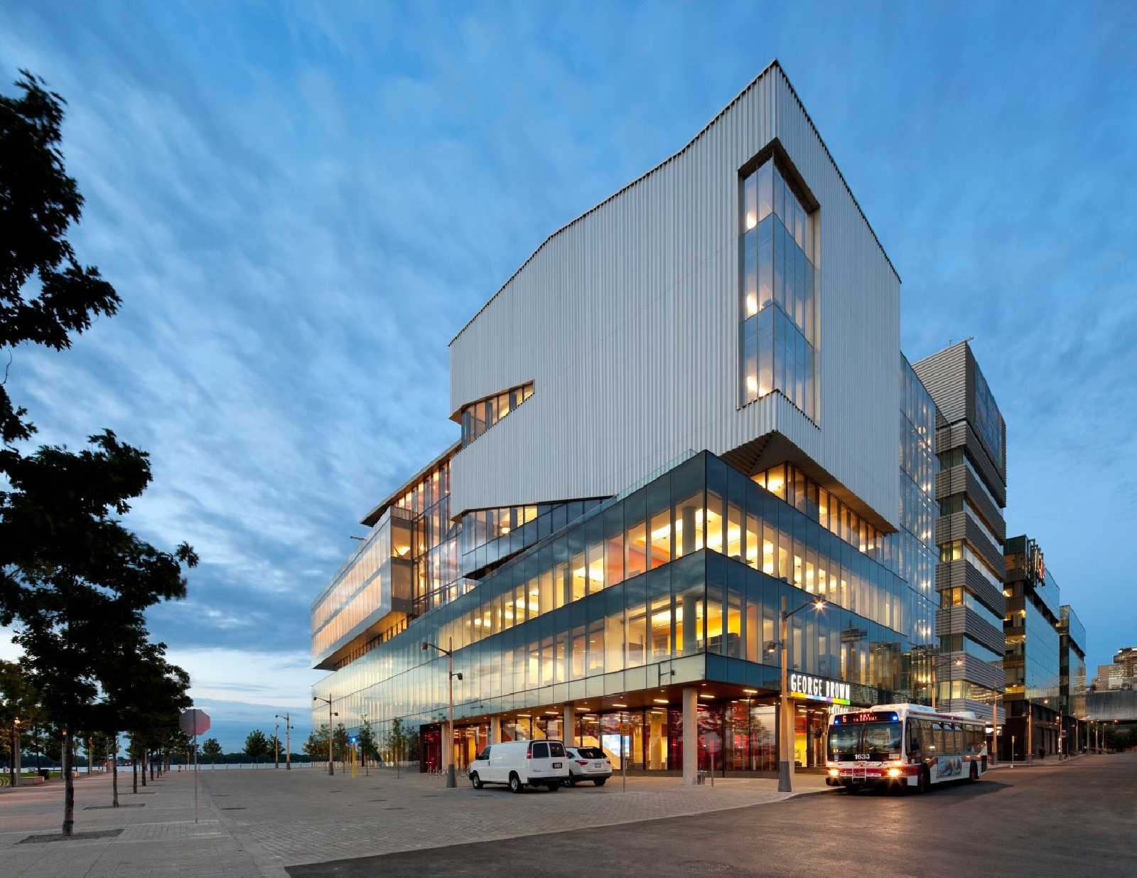 Image Gallery Stantec Architects