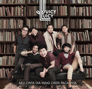 lagu band juicy luicy