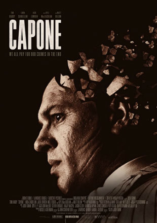 Capone 2020 HDRip 720p Dual Audio In Hindi English