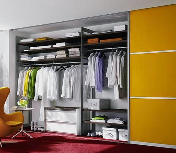 Come Organizzare Il Proprio Guardaroba.Home Staging Italia Home Staging 101 Alcune Regole Essenziali