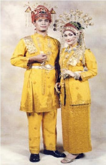 Kebudayaan dan Kesenian Indonesia