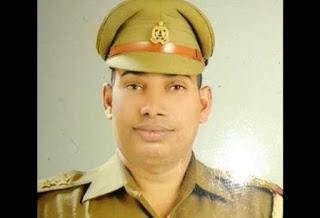 Akhtar Khan UP police