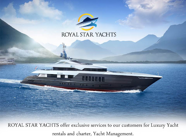 Royal Star Yachts