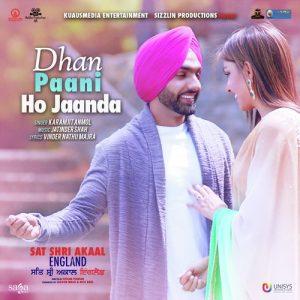 Dhan Paani Ho Jaanda (2017)