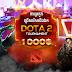 ការប្រកួត Dota 2 រង្វាន់ 1000$ ពី GOLD Cyberarena