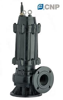Máy bơm nước thải 250WQ600-12 37